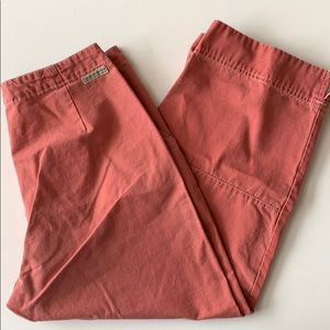 🍭Removing 3/1 Royal Robbins | Cropped Pants